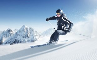 Destinations for Skiing in India