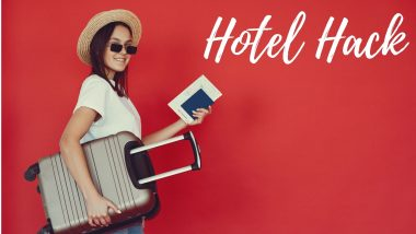 Everything you need to know about hotel hack