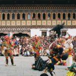 bhutan-vacation